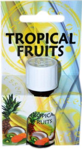 TROPICAL FRUITS OP