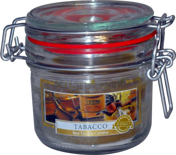 Weck_DZK 200 Tabacco