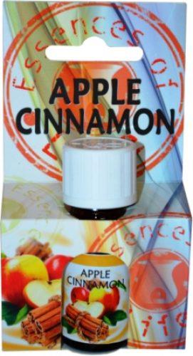 apple cinnamon op