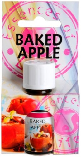 baked apple op