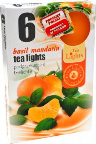 baslil mandarin