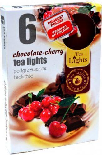 chocolate-cherry