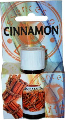 cinnamon op