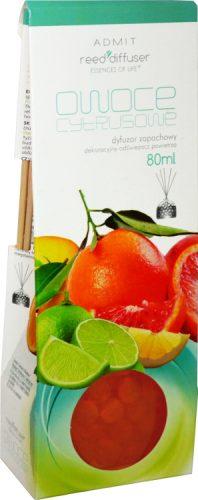 dyfuzor owoce cytrusowe