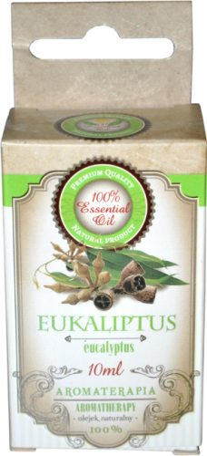eukaliptus op