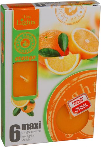 maxi 6 orange