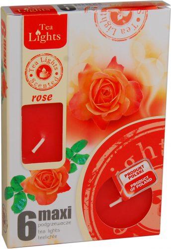 maxi 6 róża