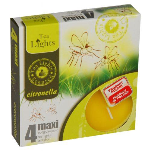 maxi a4 citronella