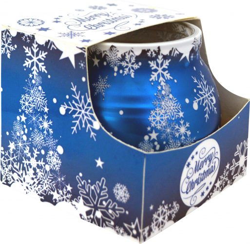 miral christmas blue