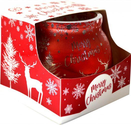 miral christmas czerwony (renifer)