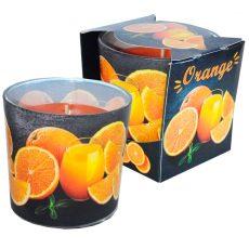 orange małe