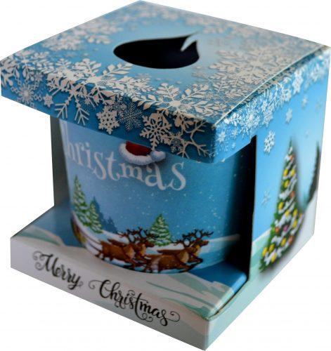 sleeve mała Christmas SANTA art 1243