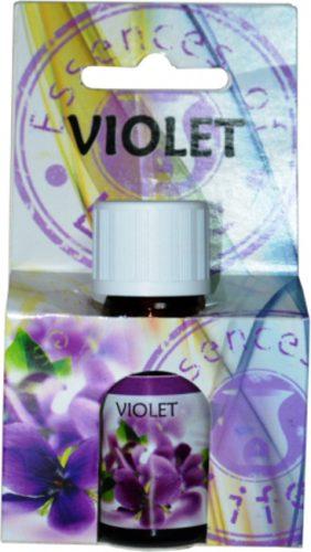 violet op